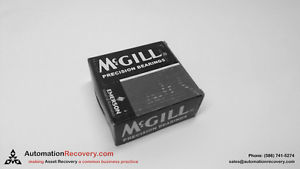 MCGILL MCYR 40 SX CAM YOKE ROLLER PRECISION BEARING 40MM,  #129446