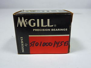 McGill CF-1-3/8-SB Cam Follower Bearing Sealed !  !