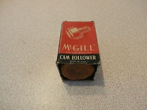 McGILL CAM FOLLOWER CFH 1 3/4 S