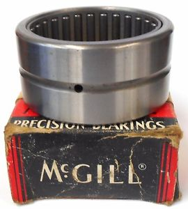 "MCGILL MR-32 NEEDLE ROLLER BEARING, 2"" BORE, 2 9/16 DIAMETER, 1 1/4"" WIDTH"
