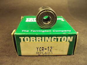 Torrington YCR-12, Yoke Roller; (McGILL= CYR 3/4)