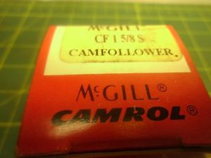 McGILL CAMFOLLOWER 1 5/8 S #J53249