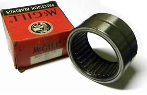 "MCGILL MR-44-SS NEEDLE ROLLER BEARING 2-3/4"" X 3-1/2"" X 1-3/4"""