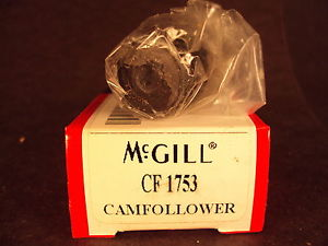 MCGILL CF1753, cf 1753, Cam Follower