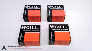 "MCGILL MI 6 – PACK OF 4 – NEEDLE ROLLER BEARING  3/8"" X 5/8"" X 25.7MM, N #216238"