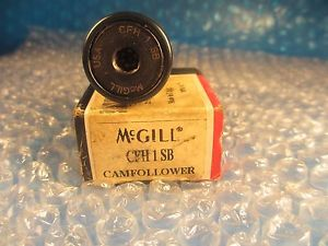 McGill  CFH 1 SB, CFH1 SB, CAMROL® Heavy Stud Cam Follower