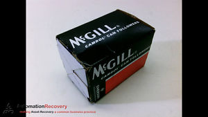 "MCGILL CFH-2-SB FLAT CAM FOLLOWER 2.00""R.D 1.250""R.W .8750""S.D,  #194357"