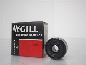 McGill CYR1S Cam Yoke Roller, Sealed **