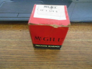 MCGILL PRECISION BEARINGS CF 1 1/4 S