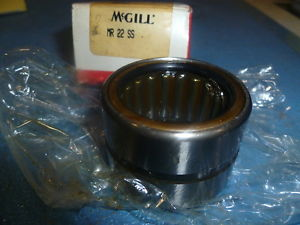 MCGILL NEEDLE BEARING MR22SS MR-22-SS ~ New in box
