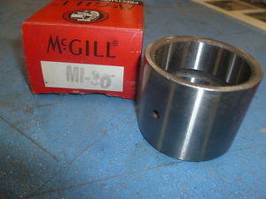 MCGILL INNER RACE BEARING MI-30 ~ QTY OF 2 ~  IN BOX