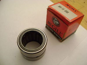 "McGill MR-18 SRS Bearing 1-5/8"" x 1-1/8"" x 1-1/4"""