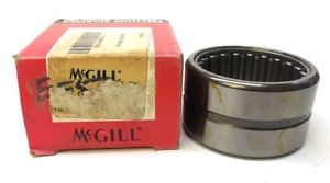 """MCGILL CAGED ROLLER BEARING MR-26 51961-25, 2.1875"""" OD, 1.625"""" ID, 1.25"""" W"""
