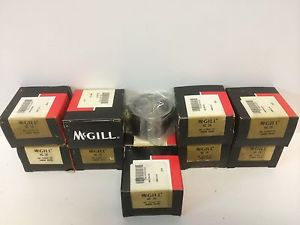 LOT OF (10)  IN THE BOX MCGILL NEEDLE BEARING INNER RACE MS-51962-23