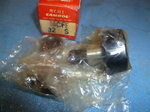 MCGILL CAM FOLLOWER MCFE32S ~ New in box