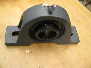 "SEALMASTER MPD-43  2 Bolt Pillow Block Bearing, 2-11/16"" Bore"