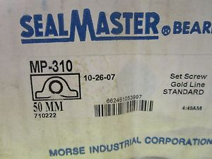 MP-310 Seal Master Bearing