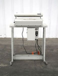 Audion Elektro Packaging Aids Seal Master 420 SA 115 Volt (E7811)