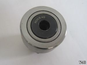 Nukr 40 cam follower bearing