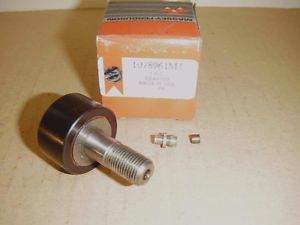 Torrington CRSBC22 Cam Follower Bearing Massey Ferguson 1078961M1