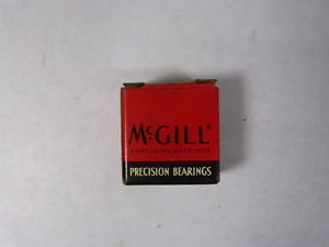 "Mcgill CF-9/16-S Cam Follower Bearing 9/16"" !  !"