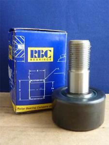 "RBC Cam Follower Bearings 1-7/8"" RBC 17/8"