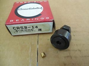 Consolidated Cam Follower Bearing CRSB-14 CRSB14 New