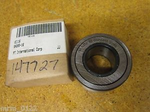 INA NATR-30 Cam Follower Bearing