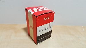 *NIB* IKO CF FU1-18 Cam Follower Bearing