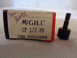 MCGILL CF 1/2 SB CAM FOLLOWER