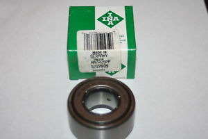 INA NATR-25-PP Cam Follower Bearing (McGill MCYRR)