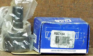 1  RBC RBC13/4 CAM FOLLOWER ROLLER BEARING ***MAKE OFFER***