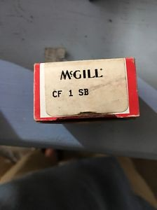 McGill   CF 1 SB  Cam Follower