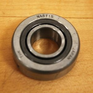 THK NAST15 Needle Roller Bearing Cam Follower –