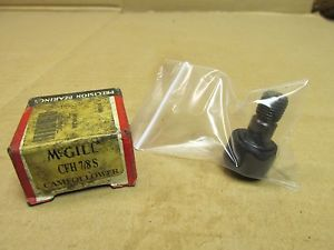 NIB MCGILL CFH 7/8 S CAM FOLLOWER BEARING CHF7/8S CFH7/8 S