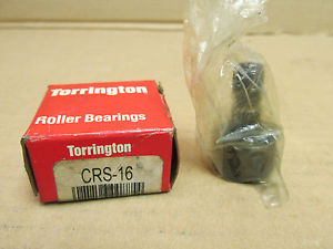 NIB FAFNIR CRS-16 CAM FOLLOWER CRS16 TORRINGTON CF-1-S BEARING