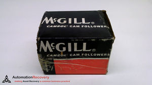 "MCGILL CFE 3 1/4 SB, CAM FOLLOWER, 3-1/4"" DIAMETER,  #222218"