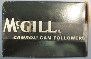 "McGill Cam Follower Bearing Model CF 2 SB CR 2"" Diameter 1-1/4"" Width NIB"