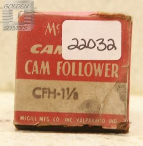 McGill CFH-1-1/8 Cam Follower Bearing