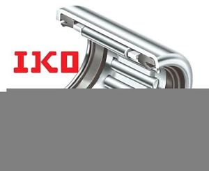 IKO CRH52VBUUR Cam Followers Inch – Heavy Duty Brand New!