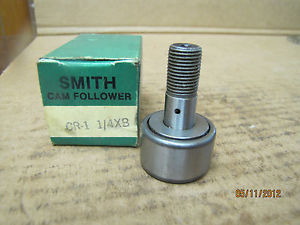 Smith Cam Follower Bearing CR-1 1/4XB CR 1 1/4 XB CR114XB New