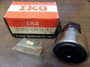 IKO CAM FOLLOWER BEARING CF 16 VBUU CF16VBUU