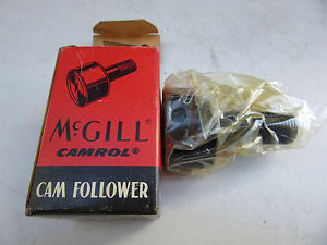McGill CF1-1/2S Cam Follower !!! in Box Free Shipping