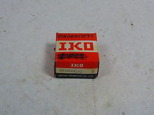 IKO CR14BUU Cam Follower Bearing !  !