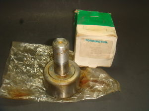 TORRINGTON CAM FOLLOWER BEARING, CR-40, REPLACES MCGILL CF-2-1/2,  IN BOX