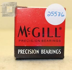 McGill CCF 3/4 S Cam Follower Bearing