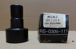McGill CFH1 3/4 S Cam Follower Bearing