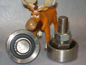 "2"" Cam Follower with 6004RSR Bearing   Lot of 2"