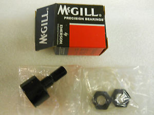 MCGILL SDMCF-25 PRECISION CAM FOLLOWER 25MM +.00-.02  CONDITION IN BOX