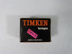 Timken CRS-18 Cam Follower !  !